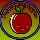 Happy Little Apples