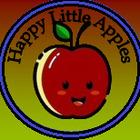 Happy Little Apples