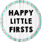 Happy Little Firsts
