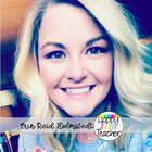 Happy Little Teacher - Erin Reid Holmstedt