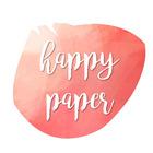 Happy Paper