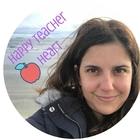 Happy Teacher Heart