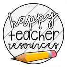 Happy Teacher Resources