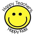 Happy Teachers Happy Kids