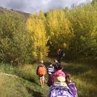 Happy Trails in Teaching