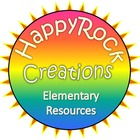 HappyRock Creations