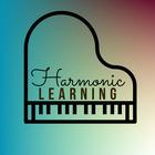 Harmonic Learning
