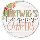HartwigsHappyCampers
