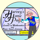 Harvey's Home Page