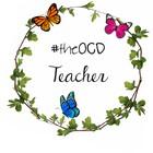 Hashtag OCD Teacher