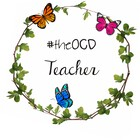 Hashtag OCD Teacher