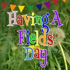 Having A Fields Day