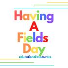 Having A Fields Day