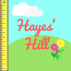 Hayes' Hill