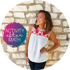 Hayley Cain - Activity After Math