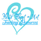 Head heart and Art Teaching Resources