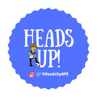 HeadsUpHPE