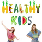 Healthy Kids Music Factory