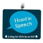 Heard In Speech