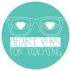 Heart Eyes for Teaching