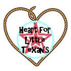 Heart for Little Texans