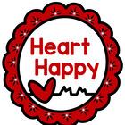 Heart Happy - Kari Behrens