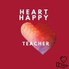 Heart Happy Teacher