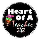 Heart Of A Teacher 242