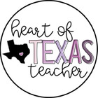Heart of Texas Teacher