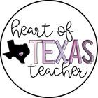 Heart of Texas Teacher