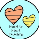 Heart to Heart Teaching