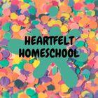Heartfelt Homeschool