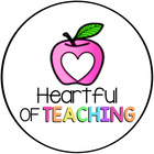Heartful of Teaching