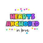 Hearts Anchored In Love