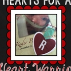Hearts for a Heart Warrior - Fundraiser