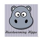 Heartwarming Hippo
