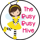 Heather Byers- The Busy Busy Hive