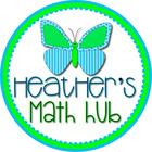 Heather's Math Hub