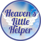Heaven's Little Helper - Teresa Herkel