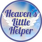 Heaven's Little Helper - Teresa Herkel