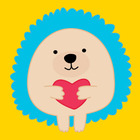 Hedgehog Reader