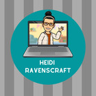 Heidi Ravenscraft