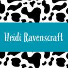 Heidi Ravenscraft