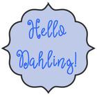 Hello Dahling