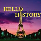 Hello History