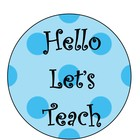 Hello Let's Teach