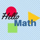 Hello Math
