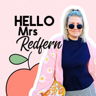 Hello Mrs Redfern