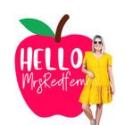 Hello Mrs Redfern