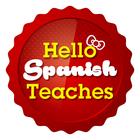 Hello Spanish Teaches